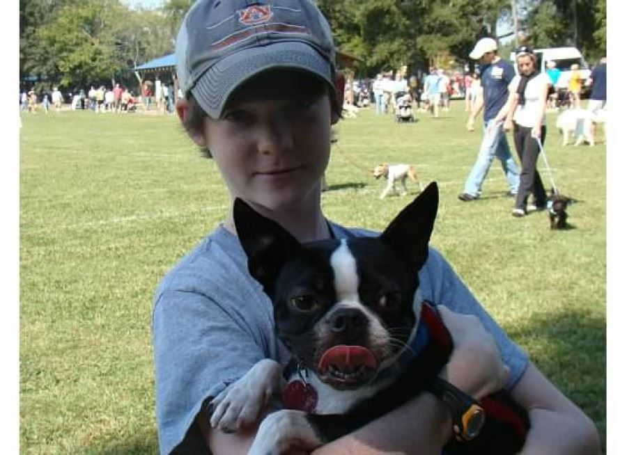 Bark in the Park 09